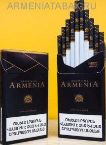 ArmeniA Purple SS  (оригинал) АМ