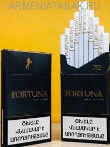 Fortuna Gray SS  (оригинал) АМ