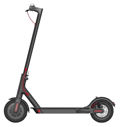 Электросамокат Xiaomi Mijia Electric Scooter M365 NewGen 2.0 EU (2018)