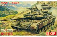 Танк T-64BV