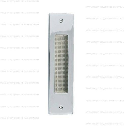 Linea Cali Profilo 1042 ручка для раздвижных дверей