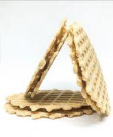 Сендвич с карамелью и арахисом в шоколаде,55 грамм
