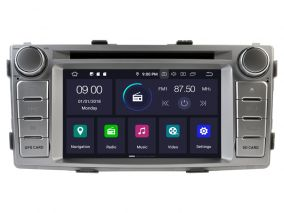 Witson Toyota Hilux / Fortuner 2011-2015 (W2-RVT5709)