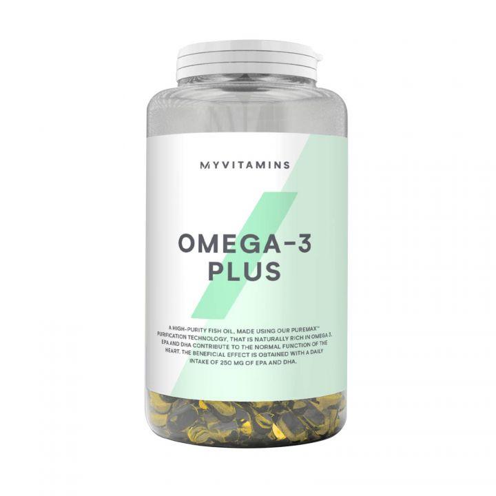 MyProtein - Omega 3 Plus