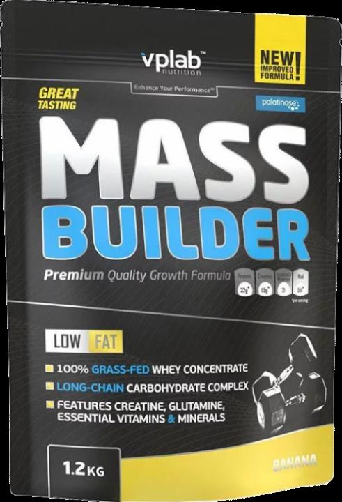 Гейнер VPLab Mass Builder 1200гр