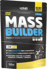 VPLab Mass Builder Banana
