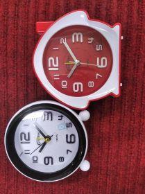 """Часы-будильник """"КОСМОС"""", большие (11*11см)"""