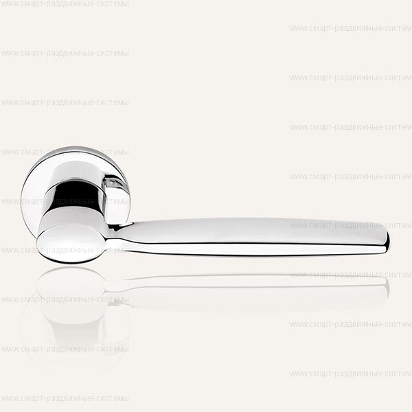 Ручка на розетке Linea Cali Spring 480 RO 024