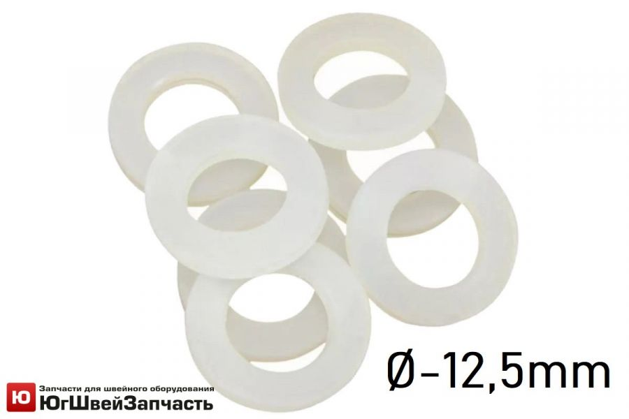Уплотнитель для кнопки №54 - 12,5мм
