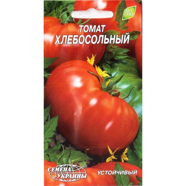 """«Хлебосольный» (0,1 г) от ТМ """"Семена Украины"""""""