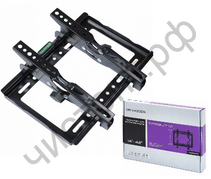 "Кронштейн для LCD/LED OT-HOD05 (14-42"")"