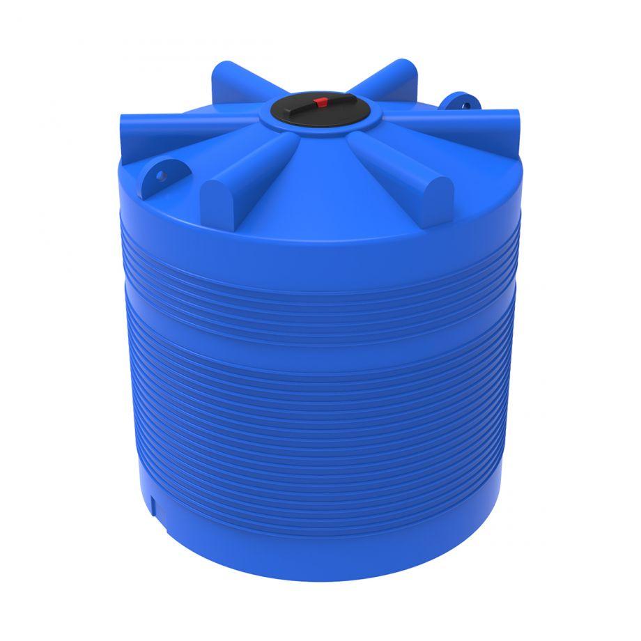 Емкость ЭВЛ 5000 литров