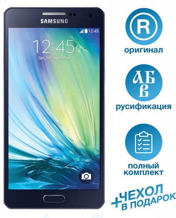 Samsung Galaxy A5 Dual Sim (2017)