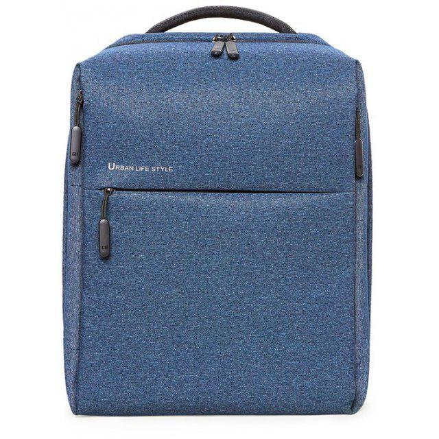 Рюкзак Xiaomi Mi City Backpack 2 (Темно-синий )