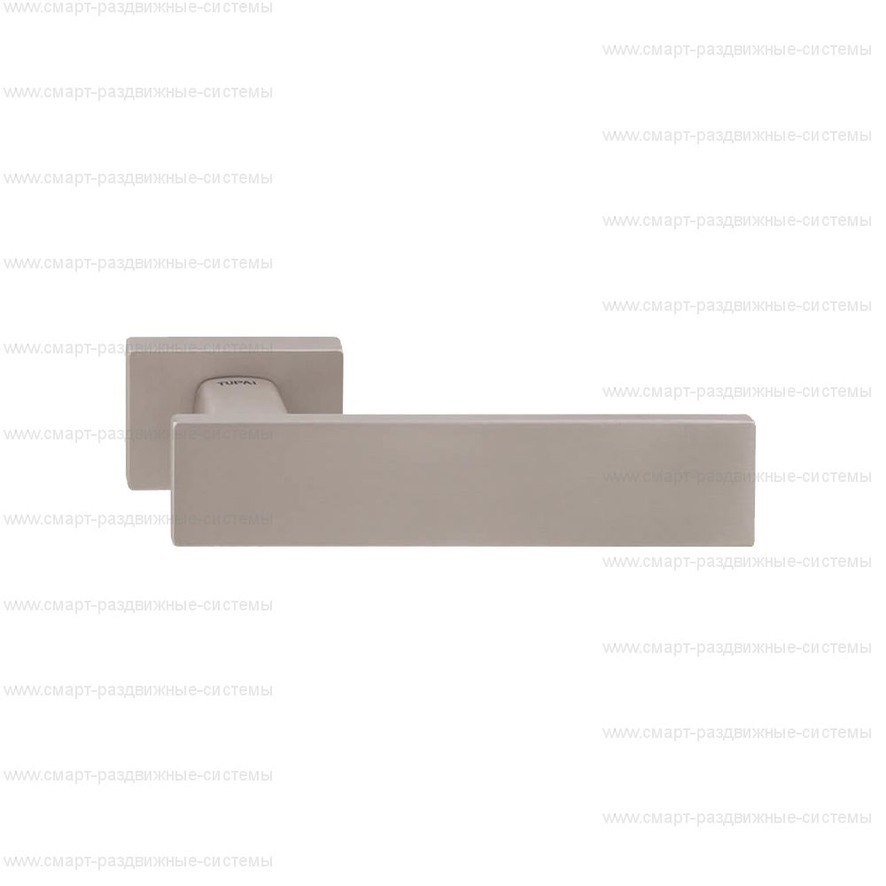 Ручка на розетке Tupai Linha Q2 2730RE