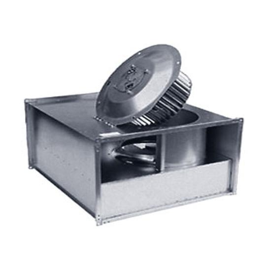 Взрывозащищенный вентилятор RKX 500х300 B3