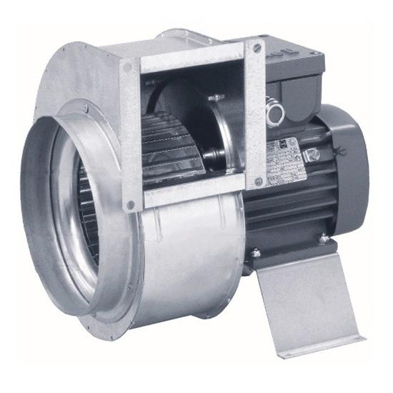 Взрывозащищенный вентилятор RFTX 140C
