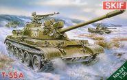 Танк T-55A