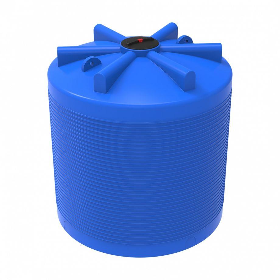 Емкость ЭВЛ 7500 литров