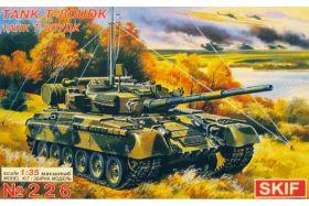 Танк T-80УДК