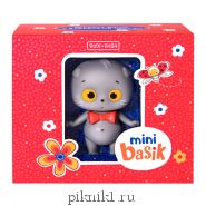 """Мини Басик игрушка + 5 предметов одежды """"Летняя прогулка"""""""