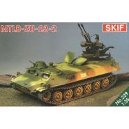 МТ-ЛБ-ЗУ-23-2