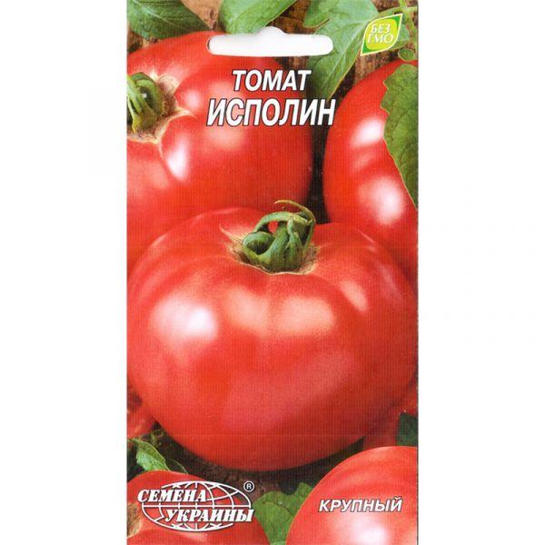 """Исполин"" (0,2 г) от ТМ ""Семена Украины"""