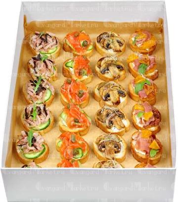 FOOD BOX № 7