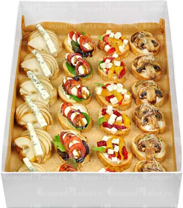 FOOD BOX № 8