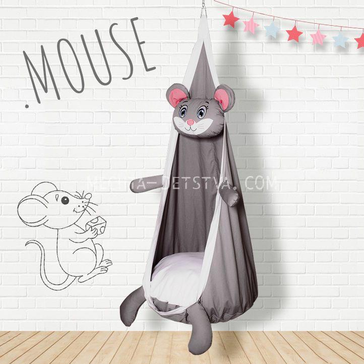 "Кресло-гамак ""Мышка"""