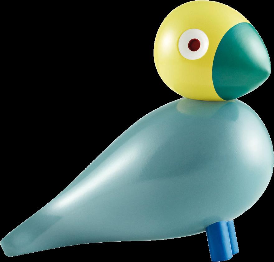 Птичка Sunshine