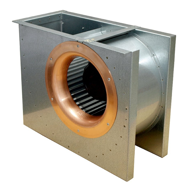 Взрывозащищенный вентилятор DKEX 355-6
