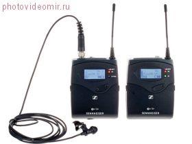 Портативная радиосистема Sennheiser ew 112p G4 A