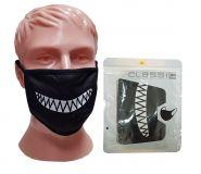 Защитная маска в индивидуальной упаковке (мужская) MaskM005
