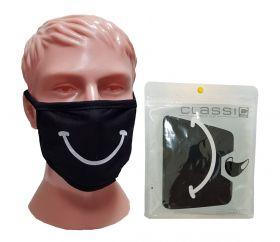 Защитная маска в индивидуальной упаковке (мужская) MaskM008