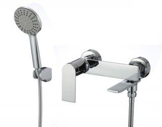 Смеситель для ванны Savol S-601808 хром