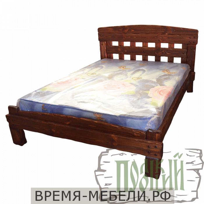 """Кровать """"Барин 1"""""""