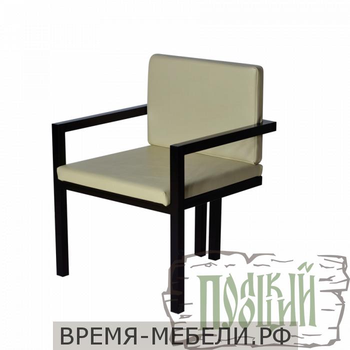 Кресло КЛ (кожа)
