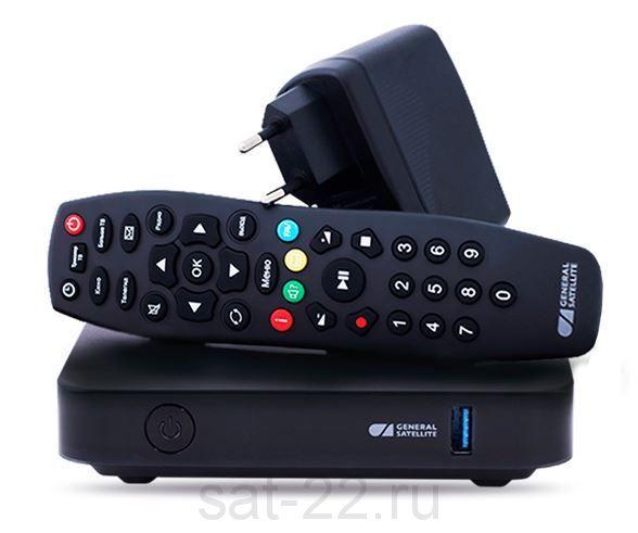 Приемник IP телевизионный GS C593
