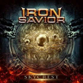 IRON SAVIOR - Skycrest 2020 [DIGI]
