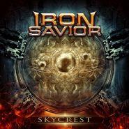 IRON SAVIOR - Skycrest 2020 [DIGI]