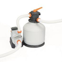 Фильтрационная установка Bestway 58486 FlowClear Песочная (11,3 м3/ч)