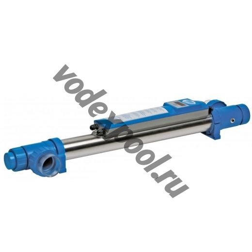 Ультрафиолетовая установка Van Erp Int.  BV.UV-C Timer 40000