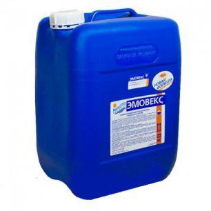 Эмовекс-Новая Формула Жидкий Хлор (20 Л) - все для сада, дома и огорода!