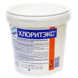 Хлоритэкс гранулы (1кг.)