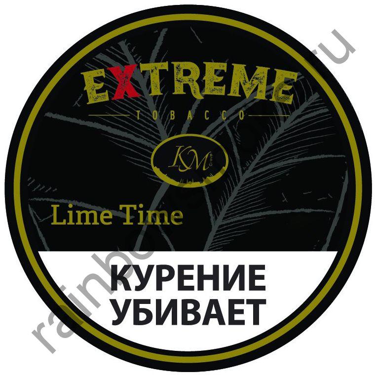 Extreme (KM) 250 гр - Lime Time M (Лайм Тайм)