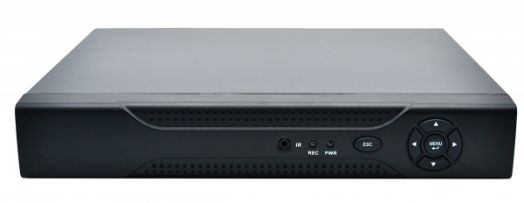 IP видеорегистратор Орбита VP-7511