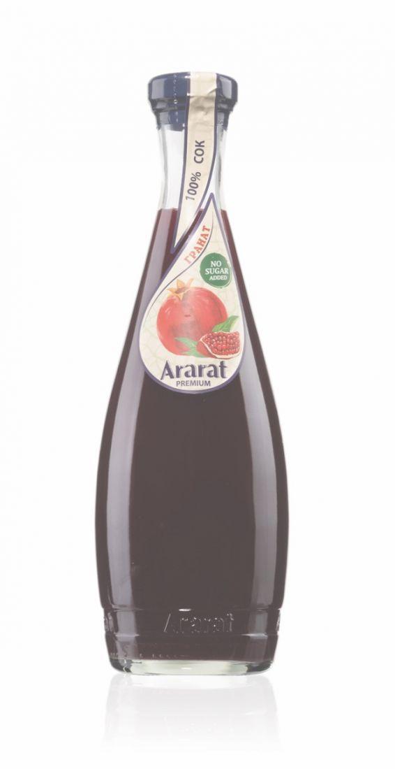 Сок граната Ararat Premium - 750 мл