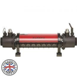 Теплообменник Elecro SST 95 кВт