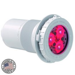 Светодиодный прожектор Hayward Mini LEDS (3leds) 15Вт RGB под бетон